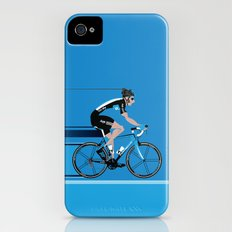 Bradley Wiggins Team Sky Slim Case iPhone (4, 4s)