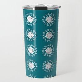 Chakra Travel Mug