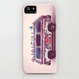 Ambulance iPhone Case