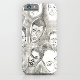 Sublemouth iPhone Case