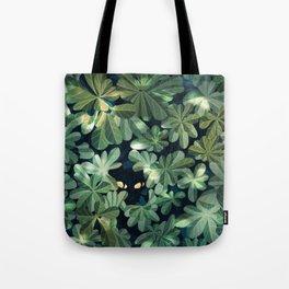 Where´s the kitty? Tote Bag