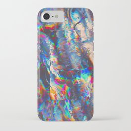 TOUCHING FROM A DISTANCE iPhone Case