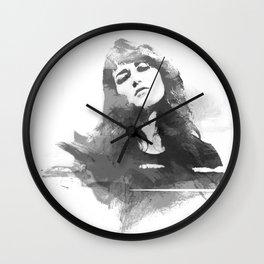 Martha Argerich Wall Clock