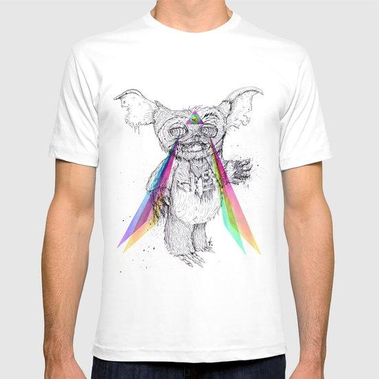 Gizmombie T-shirt