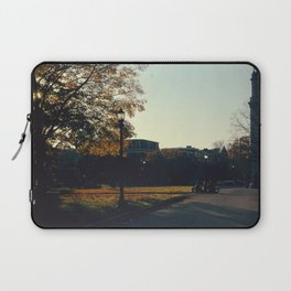 Falling Out Laptop Sleeve