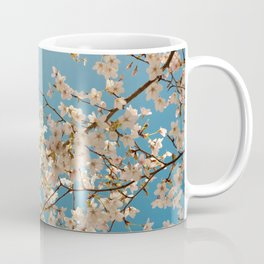 Flower photography by Evgeny Lazarenko Coffee Mug