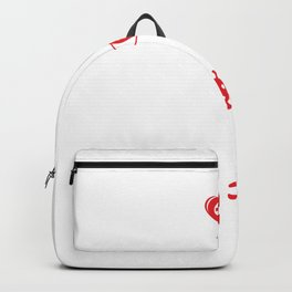 Covid19 Quarantine Nurses We Go To Work For You Please Stay Home For Us Nurse Backpack