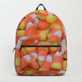 Candy Corn Hallowen Backpack