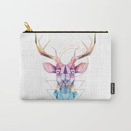 Spirit of the Stag Carry-All Pouch