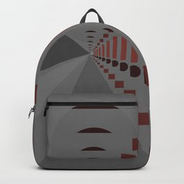 Spacial Thinking Backpack