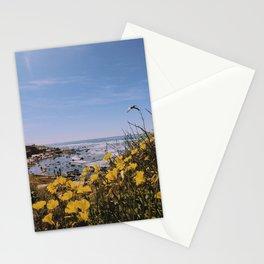 Point Loma Coast Stationery Cards