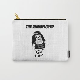The Unemployed - Daffy Carry-All Pouch