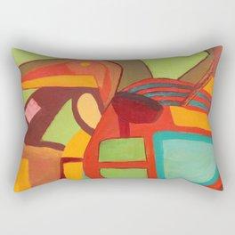 Annimal farm Rectangular Pillow