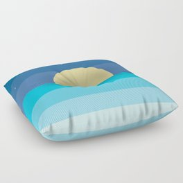 moonrise Floor Pillow