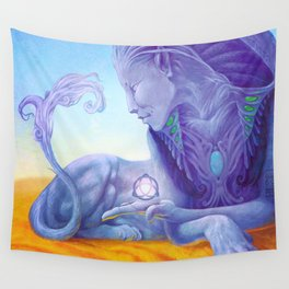 Sphinx Wall Tapestry