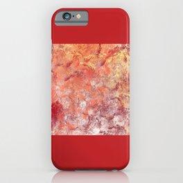 Glaswork (A7 B0194) iPhone Case