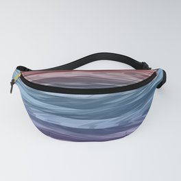 Bodacious Waves Fanny Pack