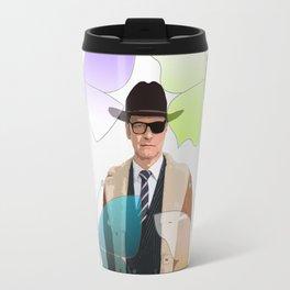 Harry Hart 2 Travel Mug