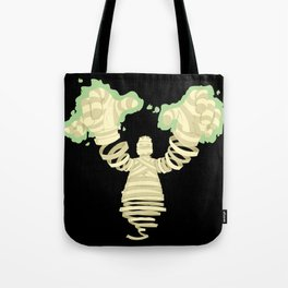 Mummy Dearest Tote Bag