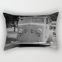 Put-in-Bay Volunteer Fire Dept III Rectangular Pillow