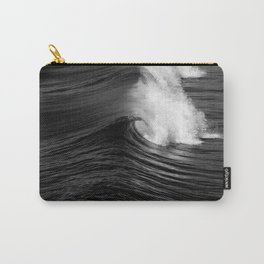 Southern California Wave Carry-All Pouch