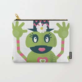 Monster Fun Carry-All Pouch
