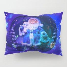 Christmas nicholas ball Pillow Sham