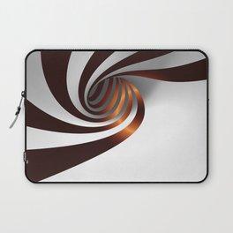 Spirale - spiral  Laptop Sleeve