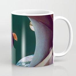 The False Rene Coffee Mug