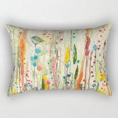 liberté Rectangular Pillow