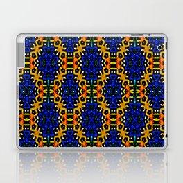 Abstract Piano Mash Laptop & iPad Skin