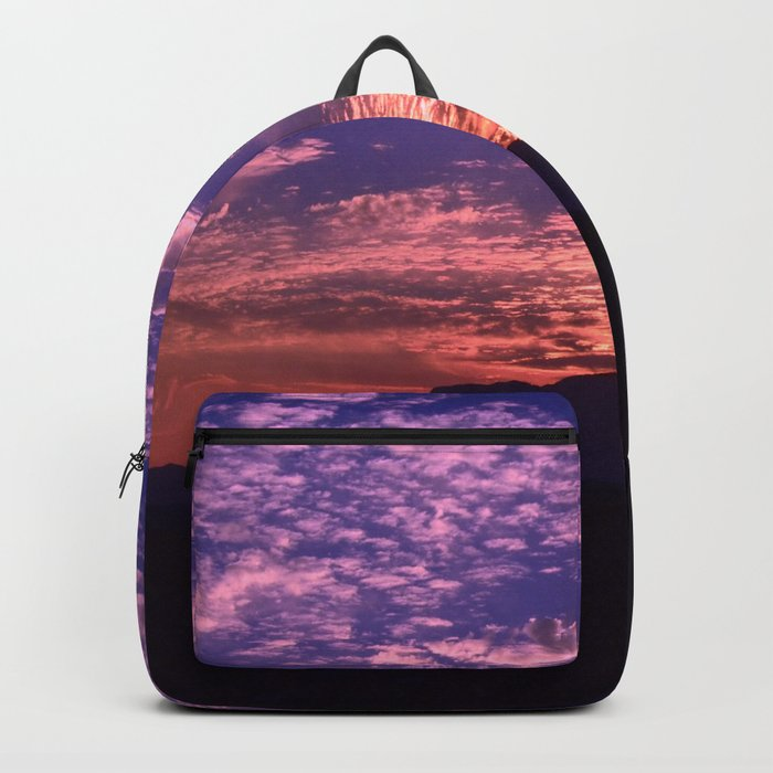SW Mountain Sunrise - II Backpack