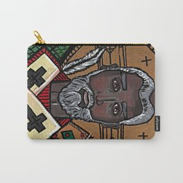 Augustine of Hippo Carry-All Pouch