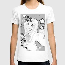 .caramelstardust. T-shirt