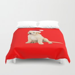 Have A Holly Jolly Christmas Duvet Cover