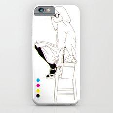 Believer iPhone 6s Slim Case