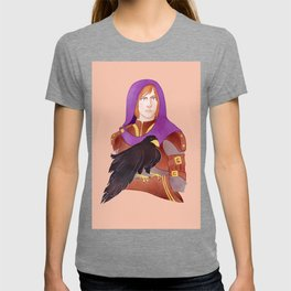 Leliana / THE RAVEN QUEEN T-shirt