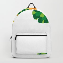 Cheerleading Fitness Gifts Bro? Do You Even Cheer? Backpack