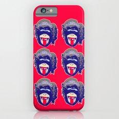 6 Queen Kongs Slim Case iPhone 6s