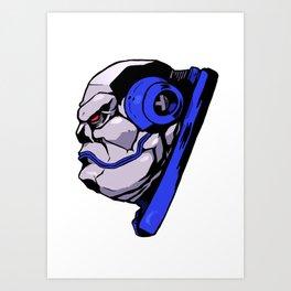 x24 Art Print