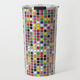 Untitled One Travel Mug