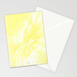 Splatter in Lemonade Stationery Cards