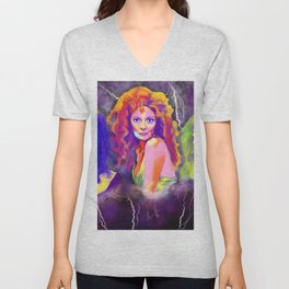 Witches Of Eastwick Unisex V-Neck