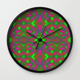 Quantum Portal A - Approach Wall Clock