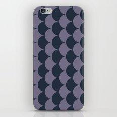 Geometric Pattern #009 iPhone & iPod Skin