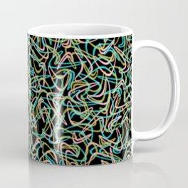 Boomerang Neon Coffee Mug