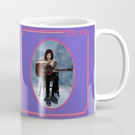 Nick Drake - Bryter Layter Coffee Mug