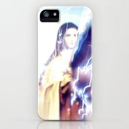 HAILMARY.  iPhone Case