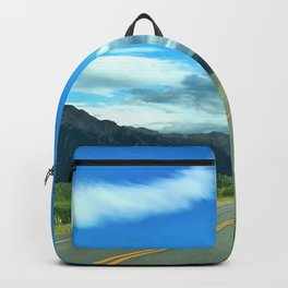 Into the Wild - Road Life Backpack