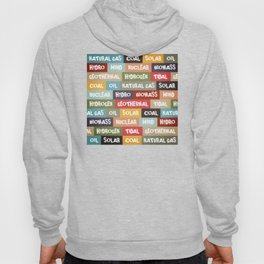 All Of The Above Hoody